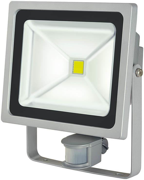 Brennenstuhl Chip LED-Leuchte 50W IP44 Mit Bewegungsmelder