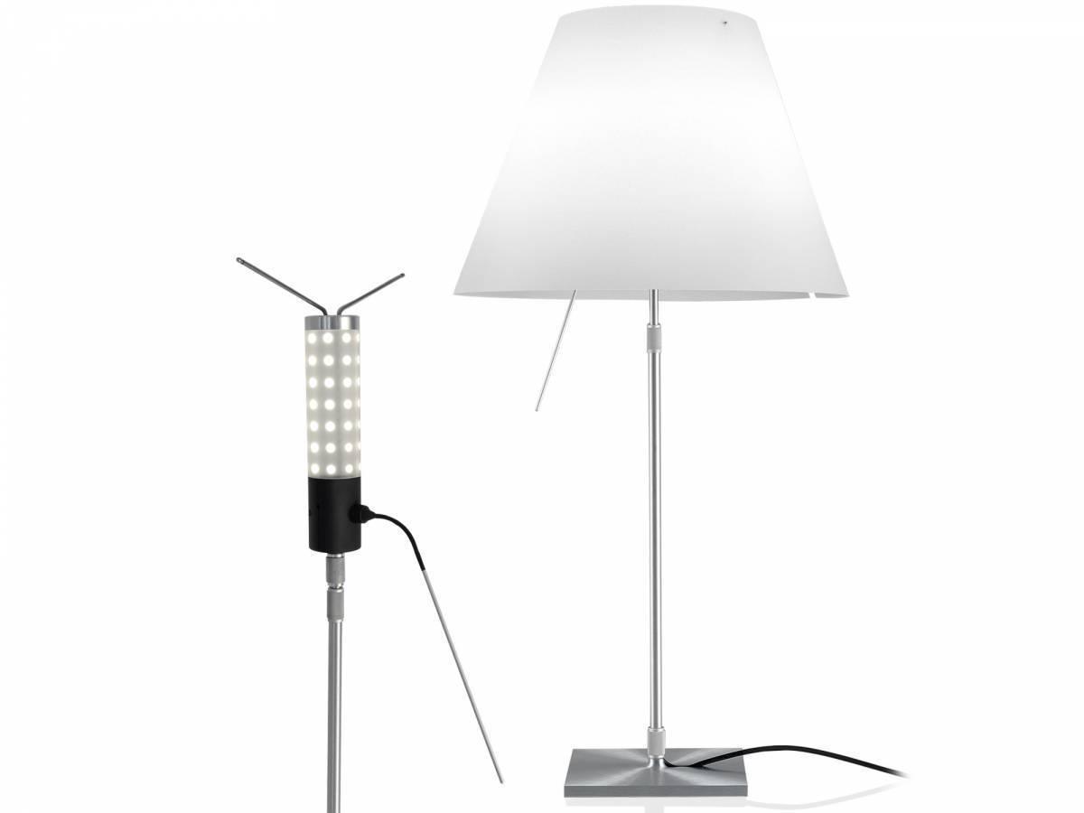 tischlampen mit schirm machen sie den preisvergleich bei nextag. Black Bedroom Furniture Sets. Home Design Ideas