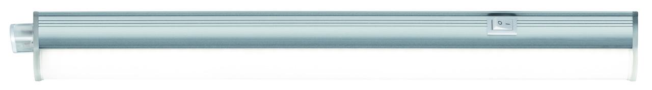 Paulmann Function Bond Hochvolt LED-Lichtleiste 5W Satin 230V Alu Kunststoff