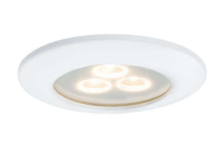 Leuchte Dusche Schutzart : LED Einbaustrahler Ip65 Preisvergleiche, Erfahrungsberichte und Kauf