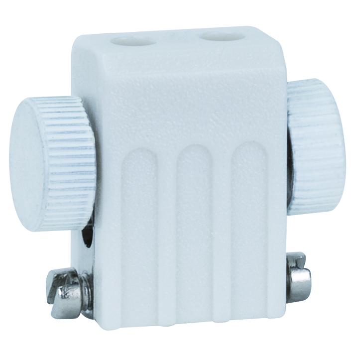 Paulmann Wire System L&E Lampenhalter Seilsysteme Socket Max1x50W GX5 978.44 (4000870978443)