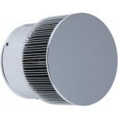 Corina, LED, inkl Vorschaltgerät, grau