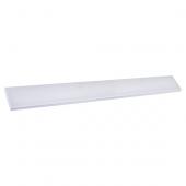 Planus 90 Länge 90 cm weiß 1-flammig rechteckig