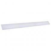 Planus 120 Länge 120 cm weiß 1-flammig rechteckig
