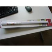 StarLED Senzo-IR Länge 52 cm weiß 1-flammig rechteckig B-Ware