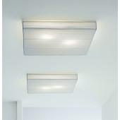 Clavius PL Claviu, 3 x E27, 60 x 60 cm, weiß