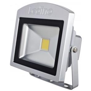 LED - Strahler Dahlem 20SN, 20W, 4000K, silber