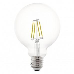 LM-E27-LED G95 4W 2700K 1 STK