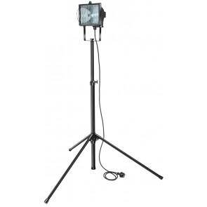 Halogenstrahler Set H 500 IP54 mit Stativ ST 160 400W 8500lm