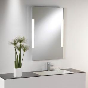 Spiegel Imola 900 LED, 1 x 13W LED, 2 satinierte Seitenstrei