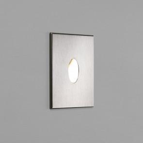 Tango 7 x 7 cm metallisch 1-flammig quadratisch