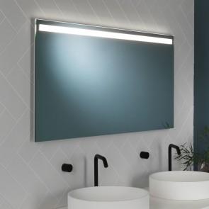 Spiegel Avlon 1200 LED, LED 14,4W, Höhe 600mm, Breit