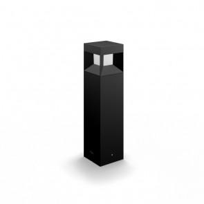 Parterre, LED, Höhe 40 cm