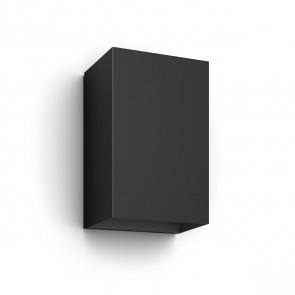 Resonate, schwarz, 1200lm