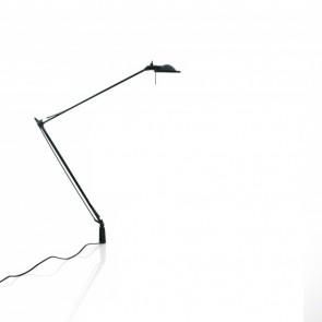 Berenice LED, 90 cm, Befestigungsstift, schwarz