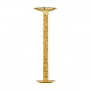 Delphi SL, 24 Karat Gold, Glas, LED dimmbar, 2252.41.3.Li.GA
