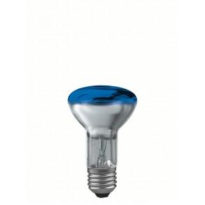 Paulmann R63 E27 40W 6,3 cm, blau