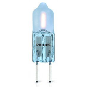 Halogenlampe EcoHalo Brenner, GY635, warmweiß, 2000 Std, dimmbar, 12 Volt, 35W
