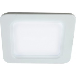 LED Panel, 15 x15 cm, Tageslichtweiß