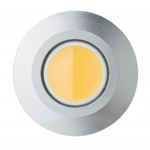 Paulmann LED Disc 7W Warmweiß