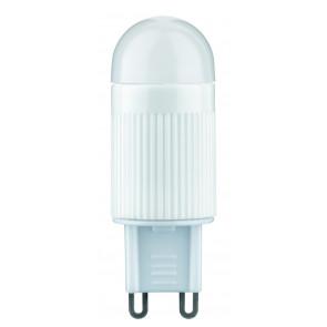 LED Stiftsockel 2er-Set G9 2,4 W 180 lm 2700 K