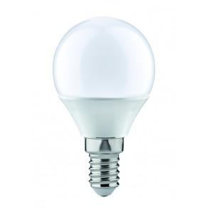 LED Tropfen 6W E14 230V 2700K