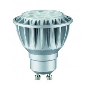LED Premium Reflektor 7W GU10 230V 2700K dimmbar/36°