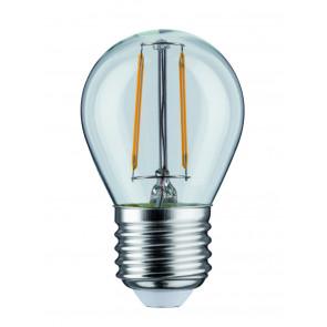 LED Tropfen, E27, 2,5W, 2700K