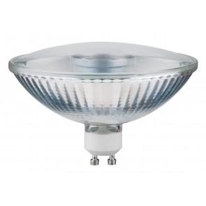 LED QPAR111 4W GU10 230V 2700K 24°