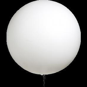 TOULA Außenleuchte Weiß, 1 x E27