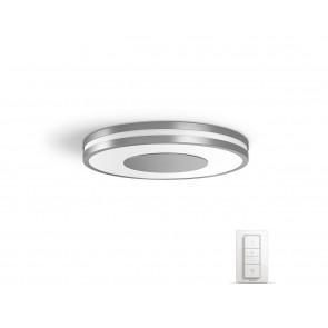 Being, LED, Inkl. Dimmschalter, Farbtemperatur änderbar, Aluminium