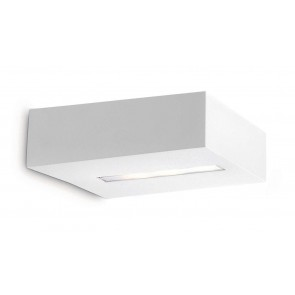 Metics, LED, weiß