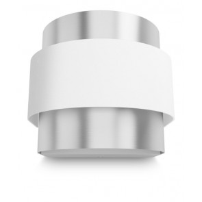 Drava, LED, IP20, weiß