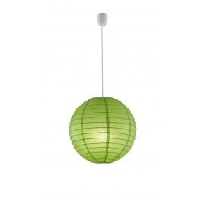 Paper, Ø 40 cm, grün, ohne Schnurpendel
