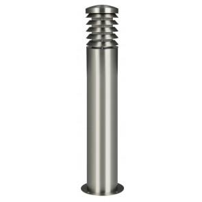 Calypso Höhe 60 cm metallisch 1-flammig zylinderförmig