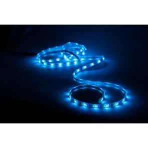 Heitronic LED Strip, 2,5m, RGB