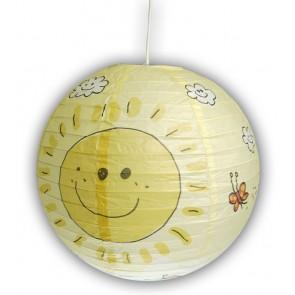 Papierballon Sunny
