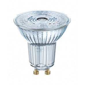 LED SST DIM PAR16 80 36° 7,2W/840 GU10 575LM BLI1