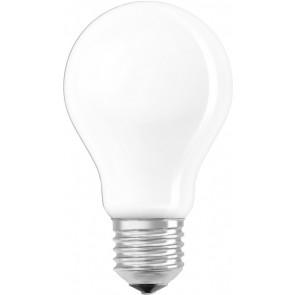 LED RETROFIT A40 4W E27 matt non dim 470 LM BLISTER SMD Technik