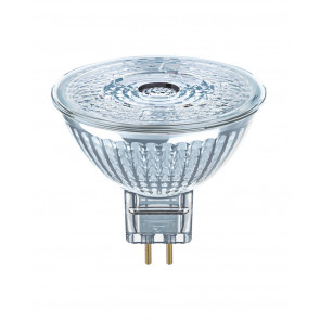LED Star MR16 GU5,3 4,6 W 350 lm 2700 K