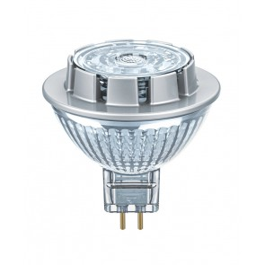 LED STAR MR16 50 36° 7,2W/840 12V GU5.3 621LM BLI1