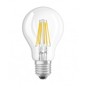 LED Retrofit, E27 A75, 8W, 1055 lm, Nicht dimmbar