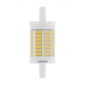 LED SUPERSTAR LINE78 DIM CL 100  11,5W/827 R7S  1521LM 78mm BOX