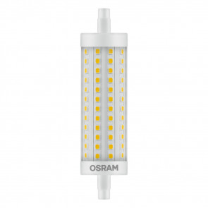 LED SUPERSTAR LINE118 DIM CL 125 15W/827 R7S 2000LM 118mm  BOX