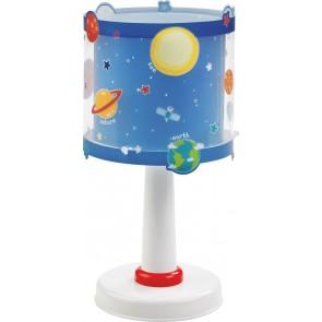 Planets, E14, Höhe 30 cm, blau