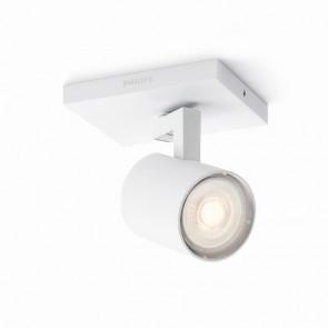 Runner LED, 1-flammig, weiß