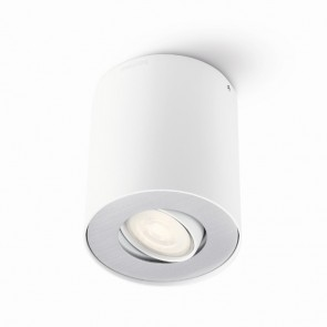 Pillar LED, 1-flammig, weiß