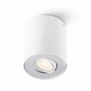 Pillar LED, 1-flammig, weiß