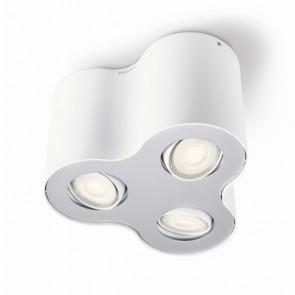 Pillar LED, 3-flammig, weiß