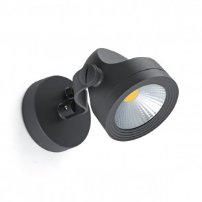Alfa Projector Dark Grey LED 15W 3000K